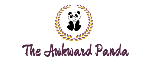 The Awkward Panda