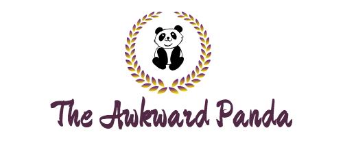 The Awkward Panda