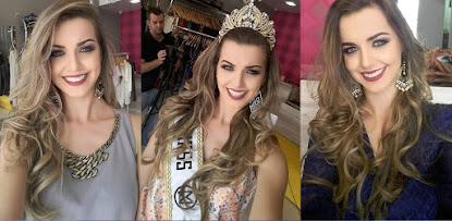 Miss Mundo Rondônia assinará 'Projeto Social' que se tornará ONG