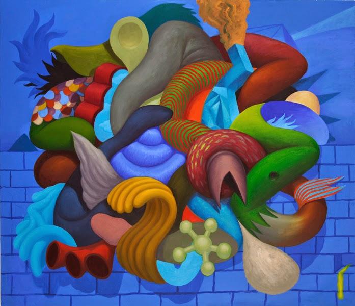 Patrick Smith - Artist