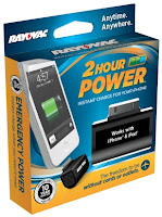 Rayovac 2-Hour Power