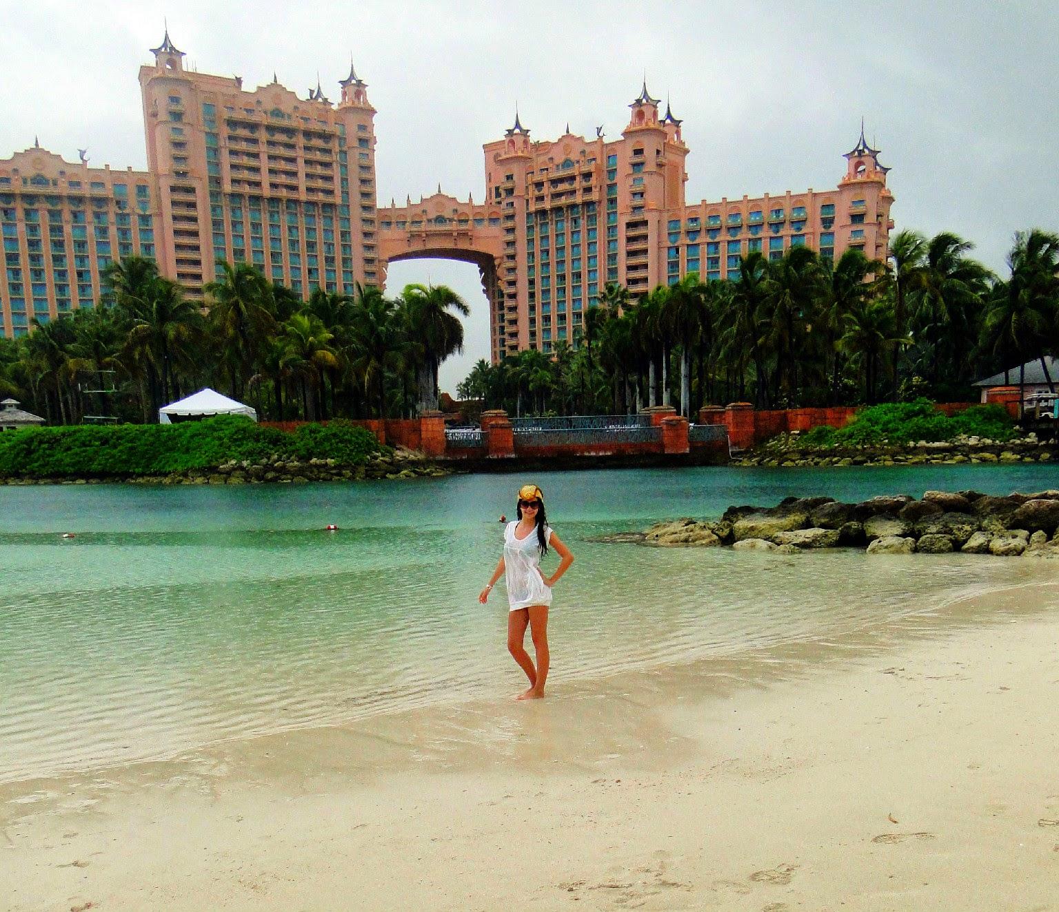 A Viagem Começou Quando Pegamos No Porto De Miami O Navio Majesty Of The  Sea , Que Faria Uma De Suas Paradas Em Nassau. Chegamos Por Volta Das 8  Horas Da ...