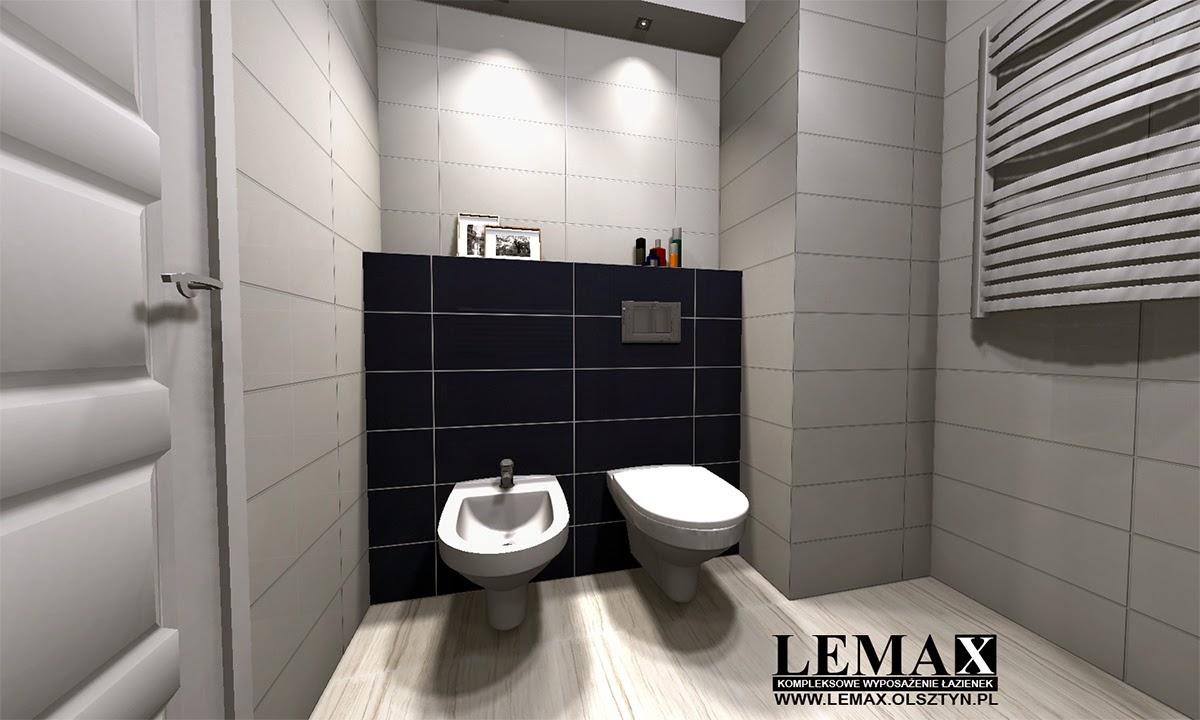 Projektowanie I Wizualizacje łazienek Opoczno Kolekcja