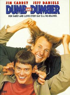 Dumb & Dumber (1994) 720p BrRip x264 700MB