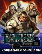 war crisis pharaohs fury 3d