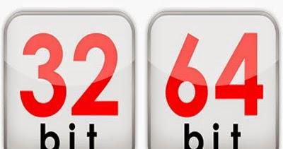 La diff rence entre 32 bits et 64 bits les meilleurs for Arquitectura 32 o 64 bits