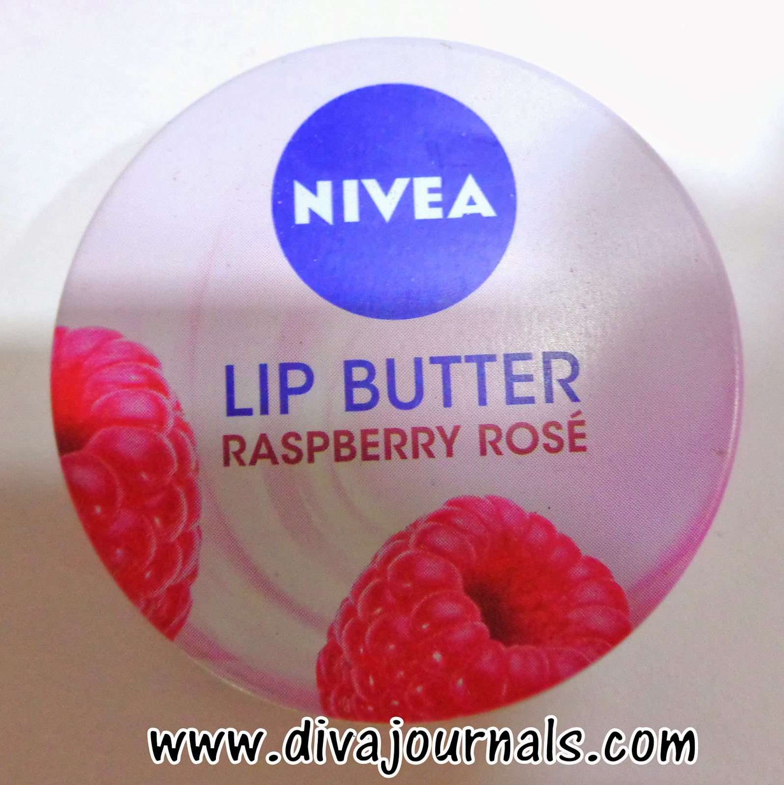 Nivea Lip Butter