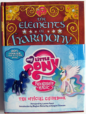 The Elements of Harmony book