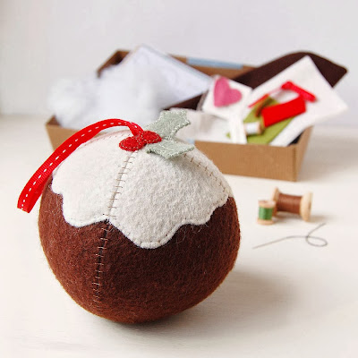 http://www.notonthehighstreet.com/claraandmacy/product/make-your-own-christmas-pudding-craft-kit
