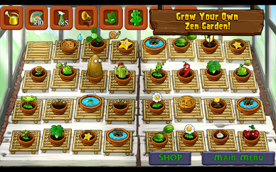 Download Plant vs Zombies apk