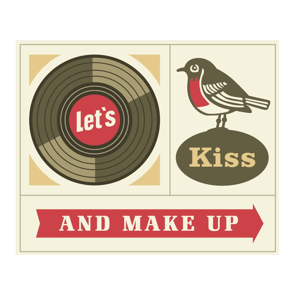 Kiss And Makeup Day: Jonny Collins Live At Let`s Kiss And Make Up