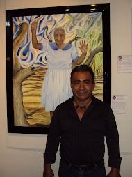 José Luis Hernández Xala