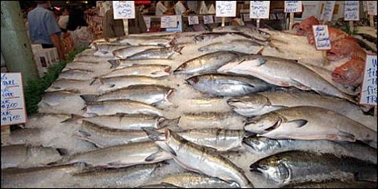 Trimethylaminuria for How to get rid of fish odor syndrome