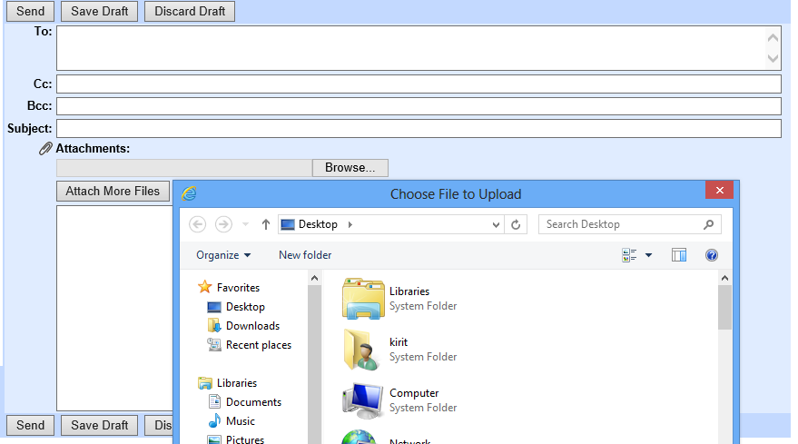 Open PDF File in New Window or New Tab on Button click in