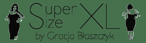 Super Size Xl by Gracja Błaszczyk