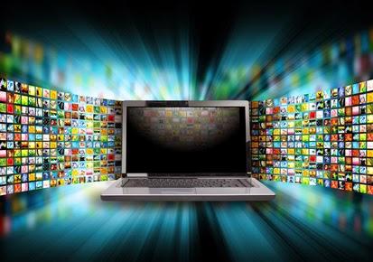 Cara Nonton Live Streaming TV di Internet