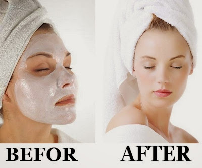 Best tips for fair complexion Lemon and olive oil Almond powder