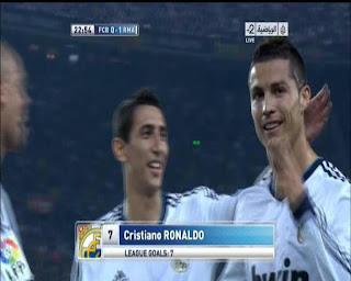 Prediksi Skor Alcoyano vs Real Madrid 1 November 2012