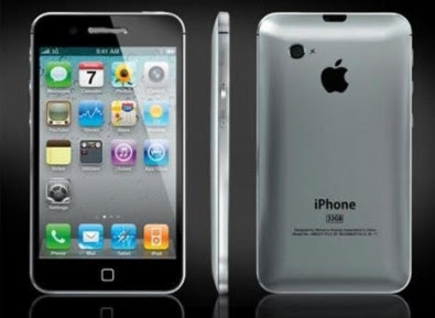 Best 7 New Features of iPhone5