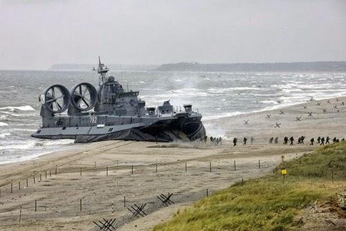 Báo Mỹ: TQ có thể chiếm được Senkaku trong 5 giờ