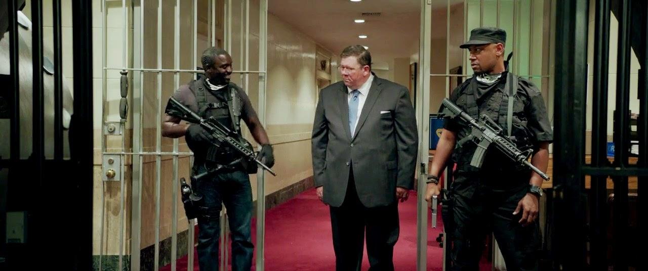 American Heist (2014) S4 s American Heist (2014)