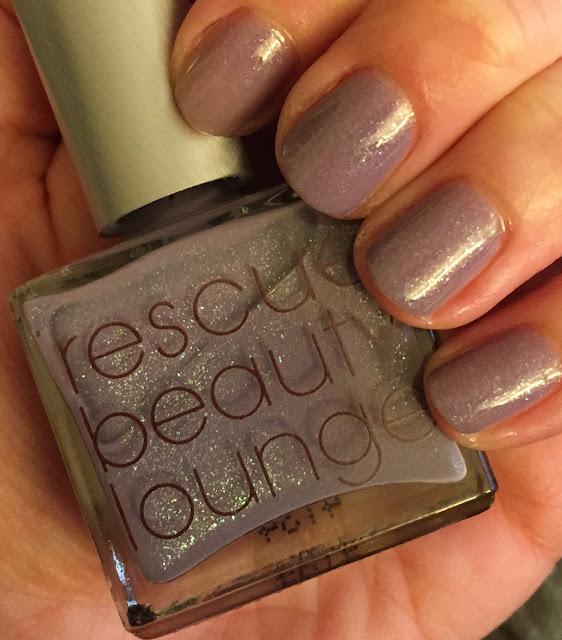 Rescue Beauty Lounge, Rescue Beauty Lounge Will They Won't They, Rescue Beauty Lounge Anatomy Of A #KDrama Collection, nails, nail polish, nail lacquer, nail varnish, manicure