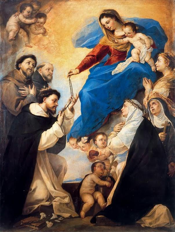 La importancia de la devoción a nuestra Señora