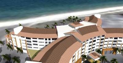 Terengganu Hotel @ irsahdesigns