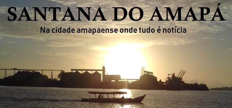 SANTANA DO AMAPÁ