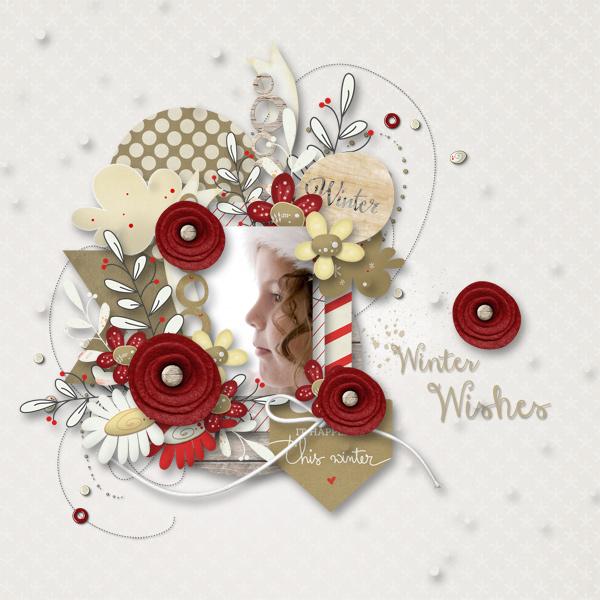 DSB  Winter Wishes