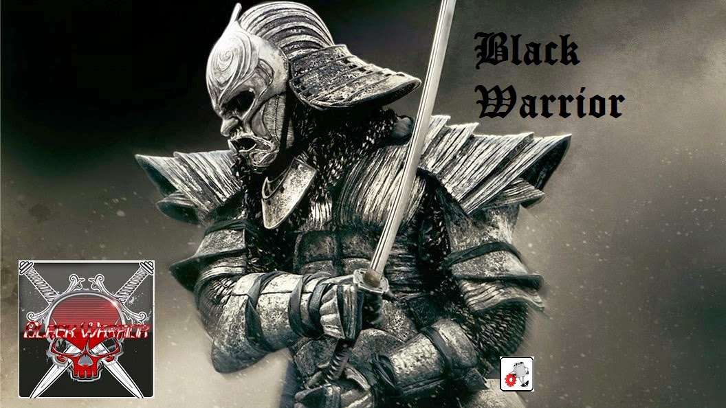 Black Warrior v1 APK