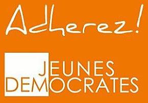 Jeunes Démocrates France