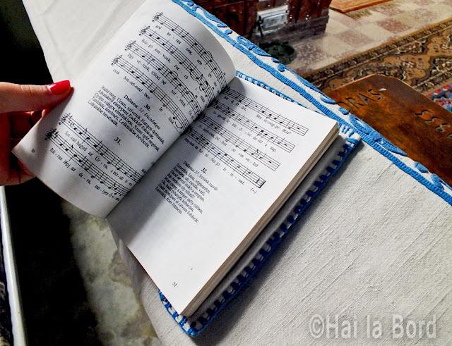 carte rugaciuni biserica unitariana calnic