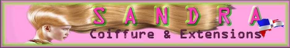 SANDRA Coiffure & Extencions