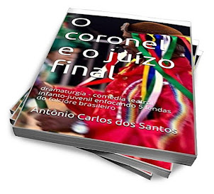 """A coleção """"Educação, teatro e folclore"""" em 10 volumes"""