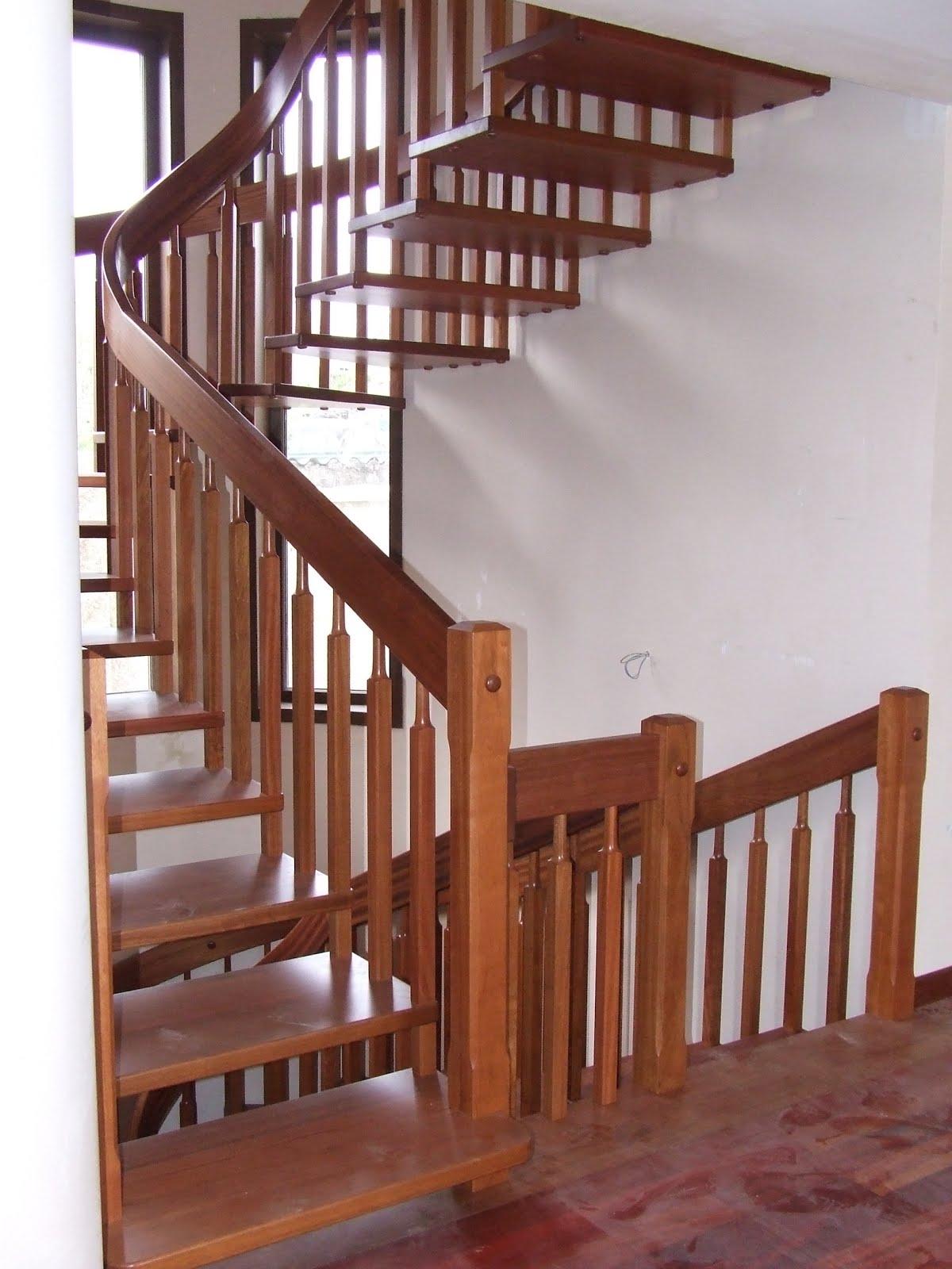 Escaleras de madera - Como hacer cubreradiadores ...