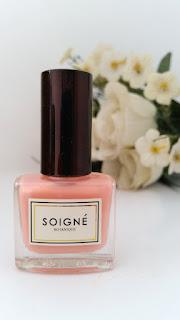 Soigne Nail Polish in Fruit de la Passion