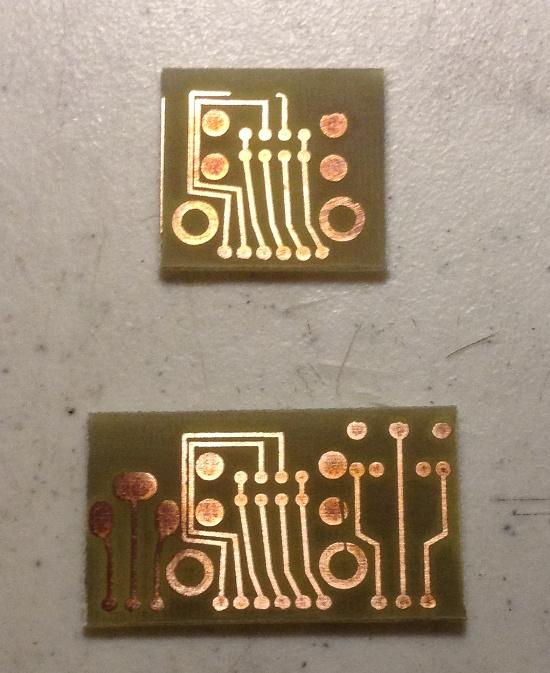 pcbs para conectores