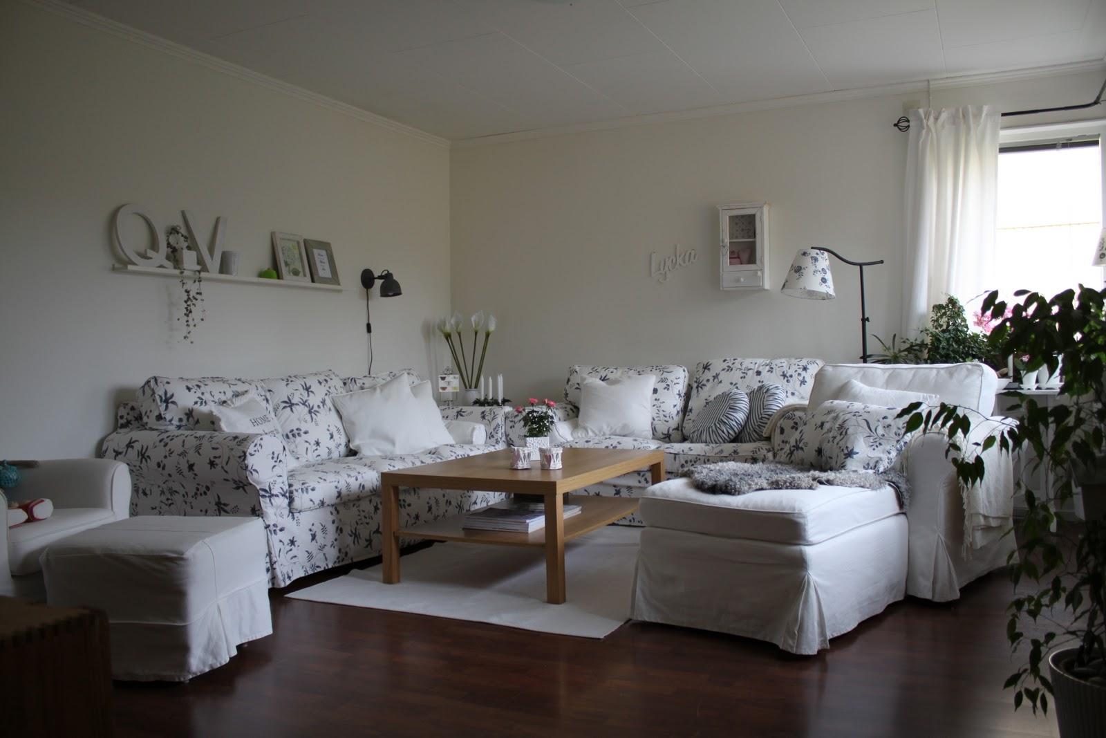 ♥ tillsammans hemma: vårt soffhäng....................