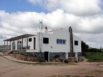 CASA DE COLÒNIES SANTA EULARIETA (ES MERCADAL)