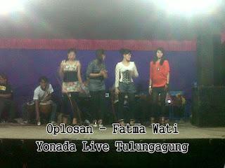 Electone Plus Yonada Live Tulungagung