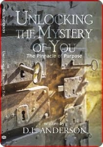 Unlocking the Mystery of You / Tour Giveaway