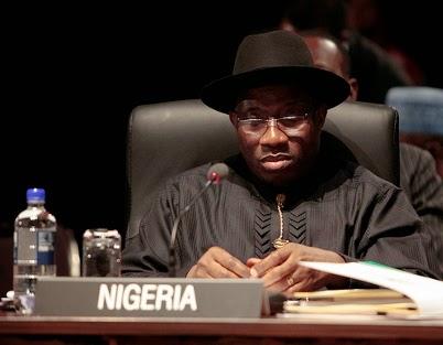 jonathan worst president nigeria