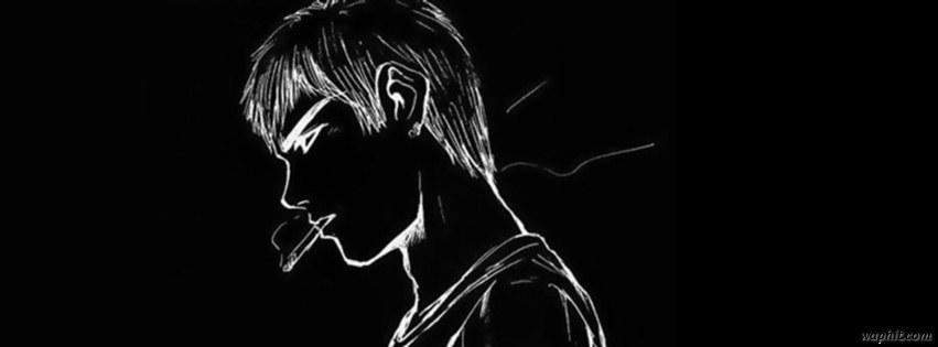 Sigara içen adam kapak resimleri