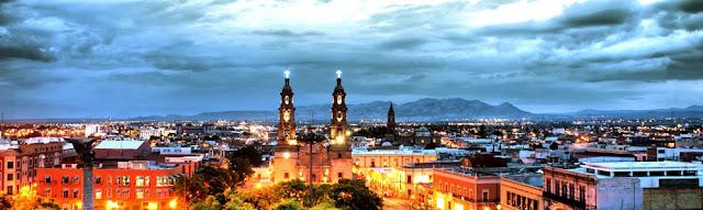 Turismo y Hoteles en Aguascalientes