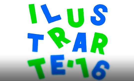 Convocatoria de Ilustración ILUSTRARTE 2016