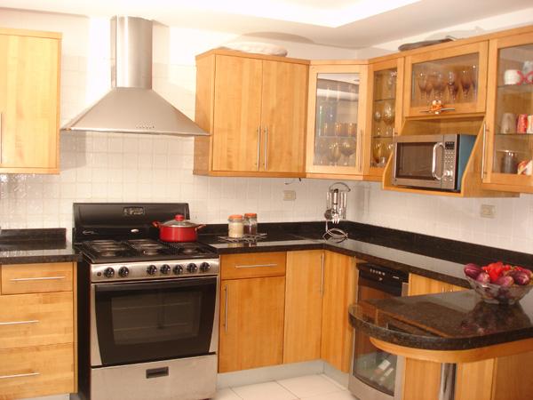 Ebaninsaindustrial s a cocinas modulares - Cocinas modulares ...