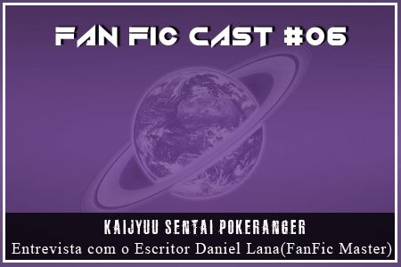 FanFic Cast Mensal