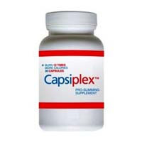 Capsiplex Reviews