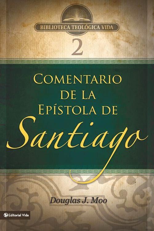 Biblioteca Teológica Vida-Vol 2-Comentario De La Epístola De Santiago-